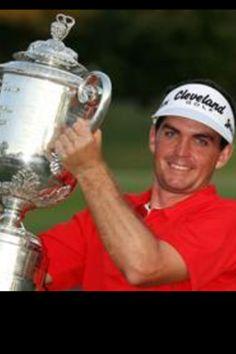 Keegan Bradley - Golf
