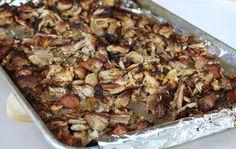 Carnitas (Mexican Pulled Pork)