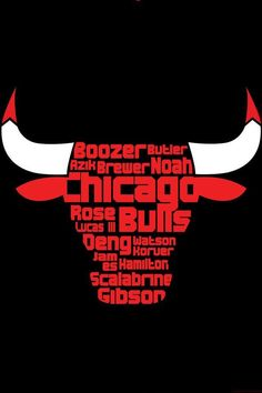 Los Bulls<3.