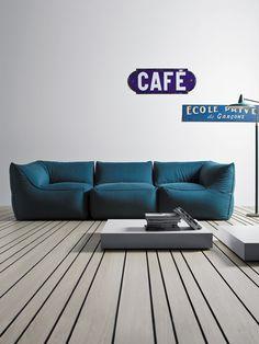 Limbo Sofa by Pianca