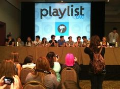 Go to Playlist Live in Orlando, FL