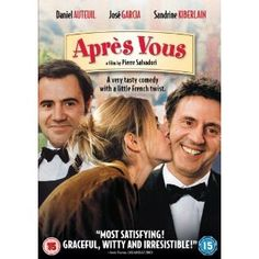 Apres Vous : cute & funny French film