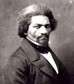 (1860) Frederick Douglass