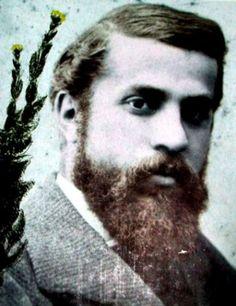 Antoni Gaudi... architect