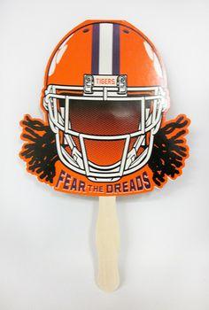 Fear the Dreads Fan