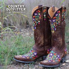 My birthday boots :)