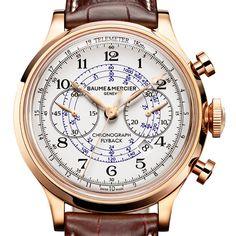 Baume & Mercier - Capeland #watch
