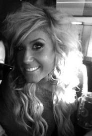 Love Chelsea Houska's hair!