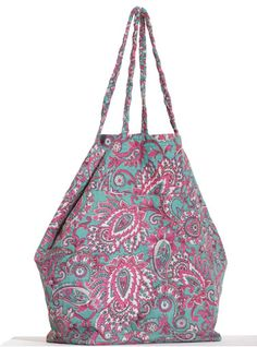 Elephant Medley Bag by Ondademar Swimwear