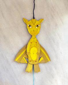 5 Handmade Toys for Kids