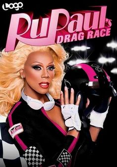 """""""RuPaul's Drag Race"""" TV Show on Logo Network (2010 - Present) --- Celebrity drag queen and recording star RuPaul Charles hosts this elimination-style reality contest -- the search for """"America's Next Drag Superstar"""" -- that's one part """"America's Next Top Model,"""" one part """"Project Runway,"""" and two parts fabulous."""