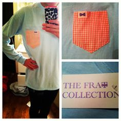 The Frat Collection but with houndstooth!!!!   http://thefratcollection.com