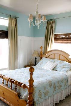 behr ocean kiss paint color - possible guest bedroom paint color