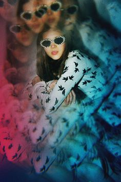 by Petra Collins