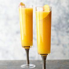 Skinny Cocktails!