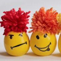 Kids Crafts - Stress Balls