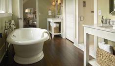 KOHLER | Guest Bathroom | Low Country Vacation Cottage | Idea Homes | Bathroom Ideas & Planning | Bathroom |