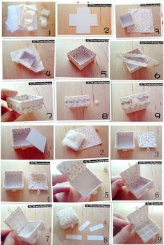Make your box =)