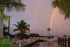 Boca Chica Marina at NAS Key West, Florida.