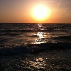 Captiva at sunset