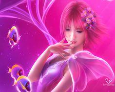 Fantasy Girls Wallpapers | Free Desktop Wallpapers