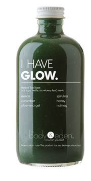 """Our tonics combine organic whole fruits and veggies and high-nutrient green superfoods such as spirulina, chlorella, and barley grass with stabilizing herbal infusions. Our healing elixirs, drawn from ancient folk wisdom, are vibrant and vitamin-rich. All created to help you nourish yourself."""