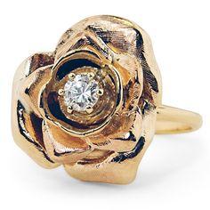 #brilliantearth  The Betsy Ring | brilliantearth.com