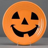 Fiesta Happy Pumpkin | Fiesta® Dinnerware