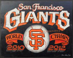 San Francisco Giants http://sfbayhomes.com