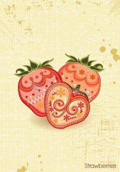 Strawberry - Oct '13