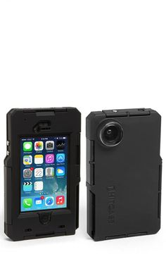 Tough gear: Hitcase Pro for iPhone 4 & 4s