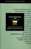 Slaughterhouse-five is one of Kurt Vonnegut's best known works. It has been challenged in multiple locations because it contains profanity.