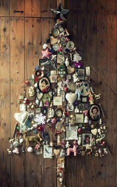 holiday, doors, xmas trees, christmas crafts, christmas tree ideas, christma tree, christmas themes, diy christmas tree, christmas trees