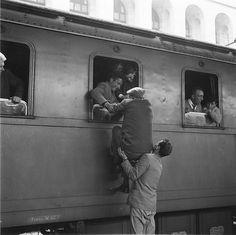 Roma Termini treni per il sud   #TuscanyAgriturismoGiratola