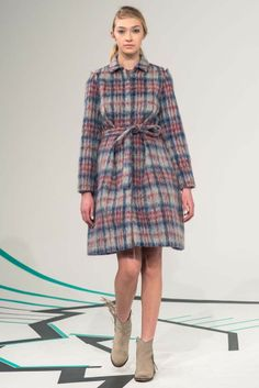 Calla RTW Fall 2014 [Courtesy Photo]