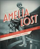 Tells the story of Amelia Earhart's life - as a child, a woman, and a pilot - and describes the search for her missing plane.