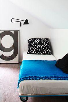 Guest bedroom #2.