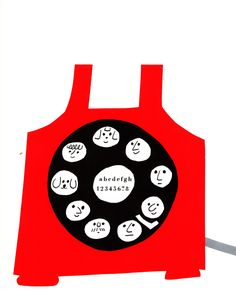 Sparkle and Spin: A Book About Words by Paul Rand