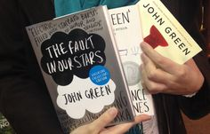 Five Great Gifts for Fans of John Green