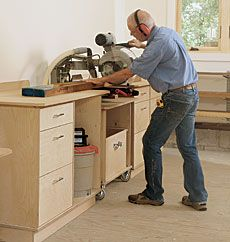 Preview - Smart Shop Storage - Fine Woodworking Article