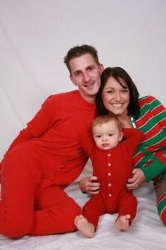 The Most Awkward Family Holiday Photos