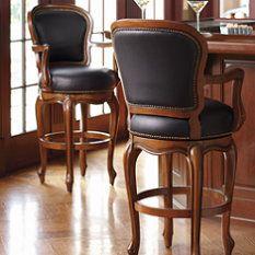 Barstools On Pinterest