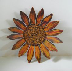 large metal yard flowers, metal yard art flowers, sculptur metal, metals, metal sunflower, art metal, metal art, garden whimsical, sunflower yard art