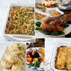 A step-by-step plan for having a stress-free Thanksgiving. Amazing recipes, and printables.