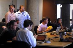 Gener8tor seeks tech experts with Wisconsin ties to back ventures