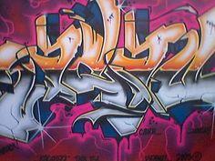 Graffitti grafitti, tag graffiti, graphiti art, graffitti art, graffiti pic, street art, graffiti artwork, graffiti bluerainimag, pink graffiti