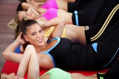 Fitness tips for moms on the go