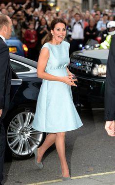 Duchess Kates Maternity Style | Gallery | Wonderwall