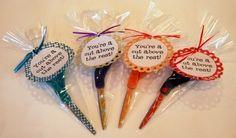 decorated scissors