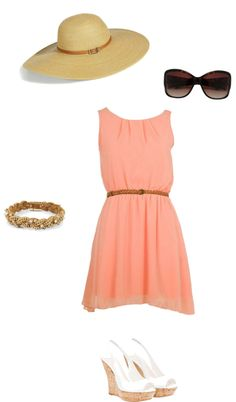 Sunday Brunch, created by jmcgee330 on Polyvore
